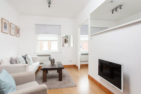 A Cosy & Cute Private Apartment, Soho & Oxford St - Apartment
