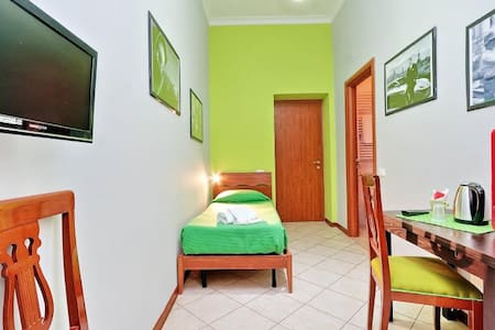 Lucky Home - Single Room - Bed & Breakfast