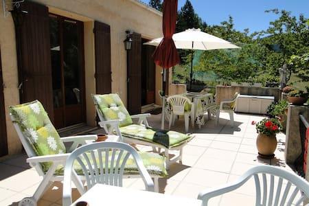 Grande Villa Castellane La Garde - La Garde - Villa