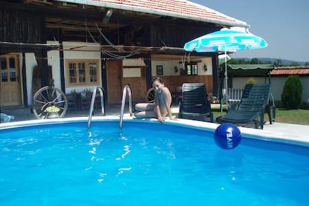 Guest house YANA - Sredni kolibi - Casa