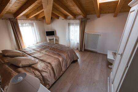 B&B FANTASTICO IN COLINA - Bed & Breakfast