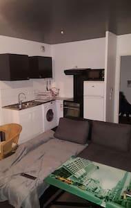 Bel appartement à Argenteuil - Argenteuil - Apartament