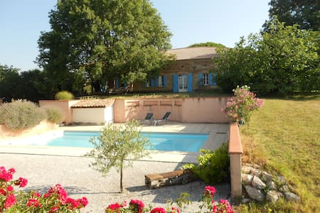 Au Moulin Vieux - Endoufielle Gers - Bed & Breakfast