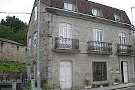 CASA ALQUILER CAMPO LAMEIRO - House