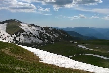 La baita dello sciatore - Montecampione