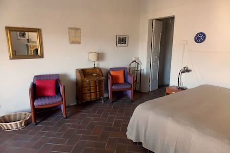 Casa Cordati - New Room - Barga - House