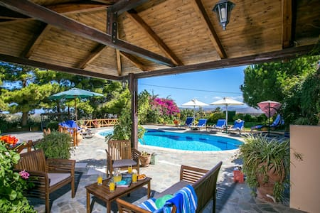 Villa Agapi - Iraklio - Villa