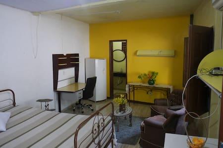 ALUGO LINDA SUITE - Manaus - Condomínio