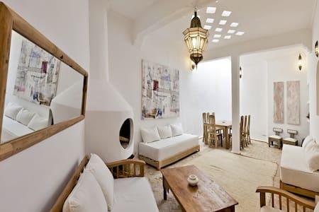 """""""DAR BÔ""""- Riad in Essaouira/Marokko - Essaouira"""