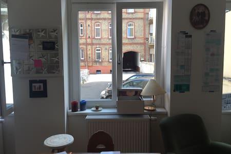 Schöne 1- Zimmer- Wohnung im Herzen Wiesbadens - Wiesbaden - Apartment