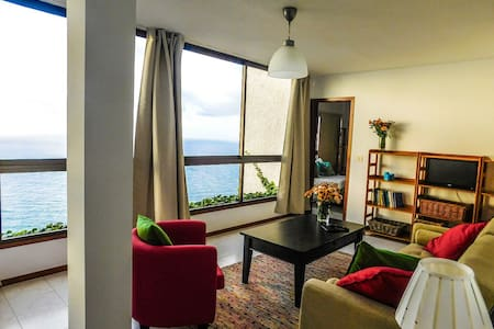 LAS MEJORES VISTAS DE TENERIFE - Tacoronte - Apartment