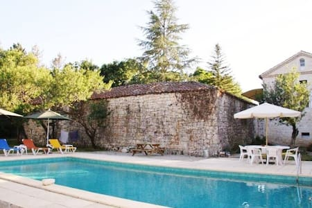 La Bastide Quercynoise - Vila