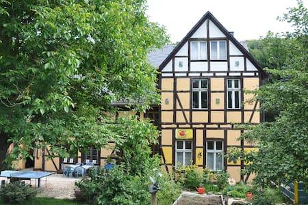 Haus Vielfalt - House