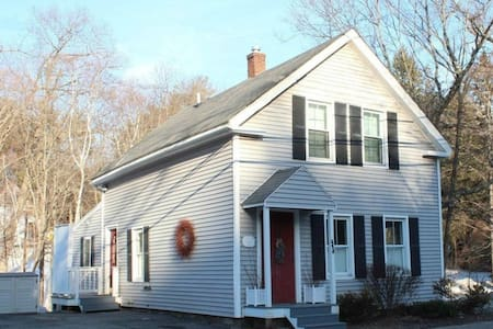 Country Charm Hopkinton - 3 Bedroom - Hopkinton - Talo