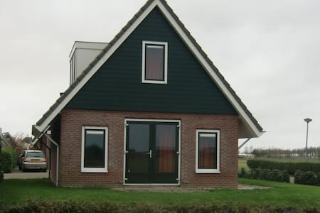 Holidayhome Medemblik 30 - Opperdoes