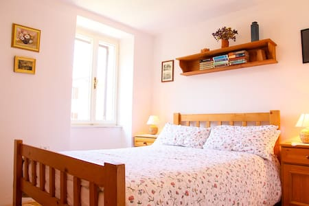 Cozy appartment in historic centre - Daire