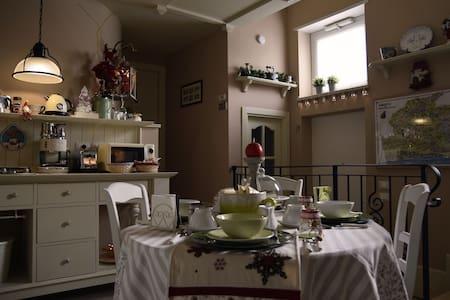 Serendipity / room 2 - mare, centro - Pescara - Bed & Breakfast