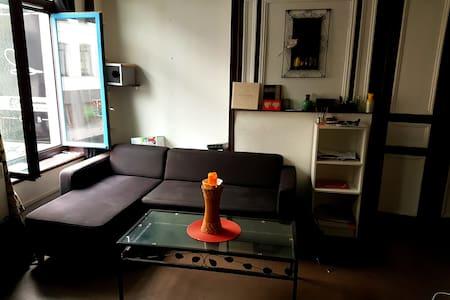 Appartement au centre de Lille - Lille