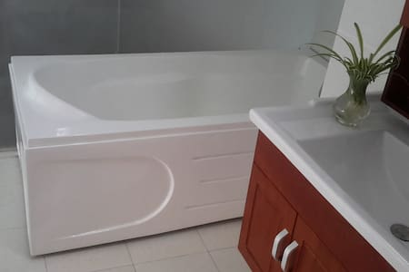 comfortable rooms near subway station - Suzhou - Appartement