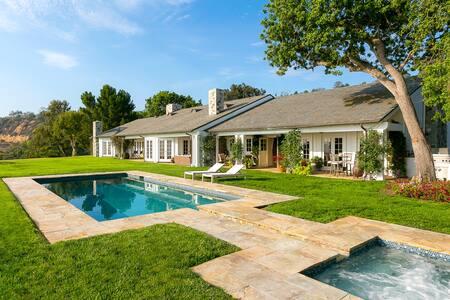 Rolling Hills: 118081 - Villa