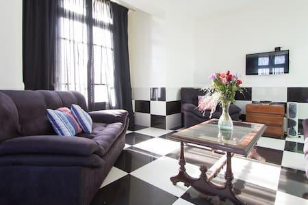 Simply Casablanca 2 (Maarif!) - Apartment