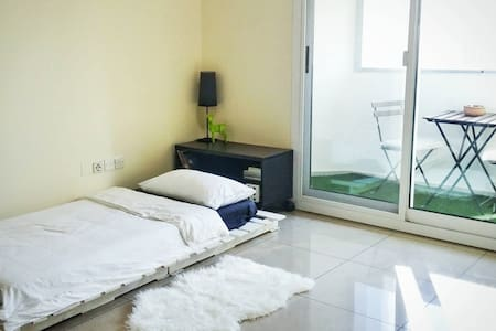 Your Home in Downtown Abu Dhabi! - Apartment