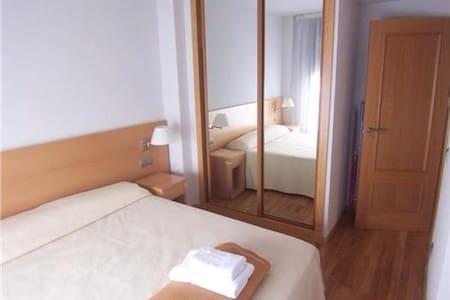 Apartamento cerca de aeropuerto - Madrid - Leilighet