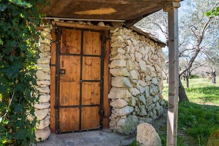 """Masseria Usamborgia """"Casa Arancio"""" - Cabin"""