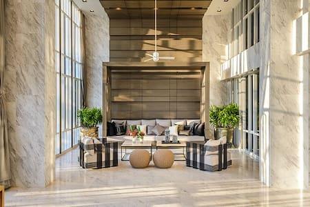 Cozy 1BR Apartment for 4 People - Ortak mülk