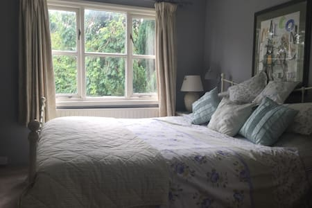 EN-SUITE B&B ROOM DITCHLING - Ditchling - Bed & Breakfast