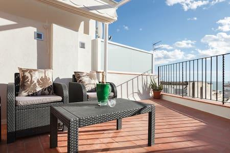 Sitges Apartment en el Cielo - Sitges - Wohnung