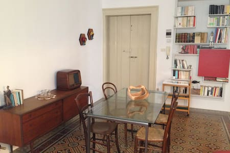 NOVECENTO - appartamento d'epoca - Bed & Breakfast