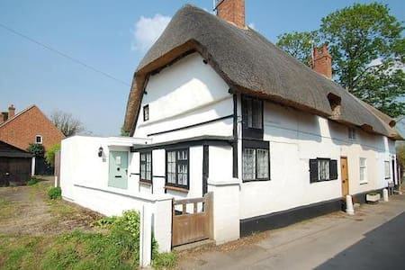 Quintessentially English Cottage - Dorchester on Thames - Huis