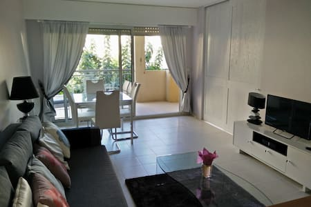 2 - rooms Appartment - Cannes - Apartment