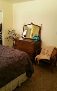 North Lake Tahoe Gem - Cozy Room - Casa