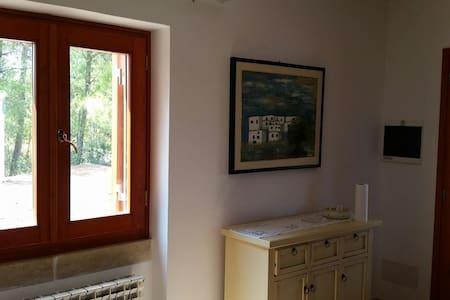 """appartamento in villa """"la pinta"""" - Specchia, Puglia, IT - House"""