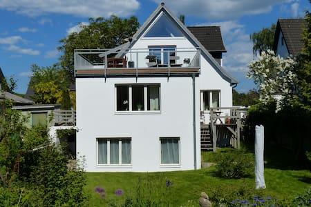 Ferienwohnung Ostseebad 2 - Wohnung