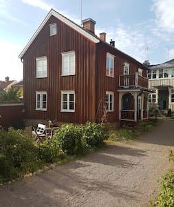 Wetterströmska gården - Guesthouse