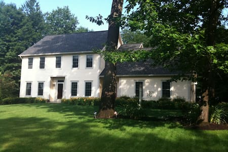 Saratoga Retreat - Gansevoort - House
