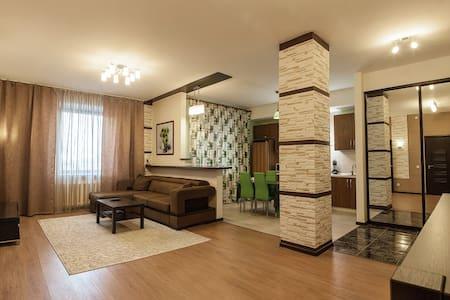 Квартира в самом центре Астаны - Pis