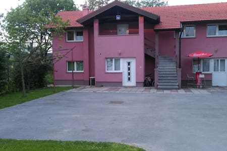 Room 3 - Guest House Lucija - Dom