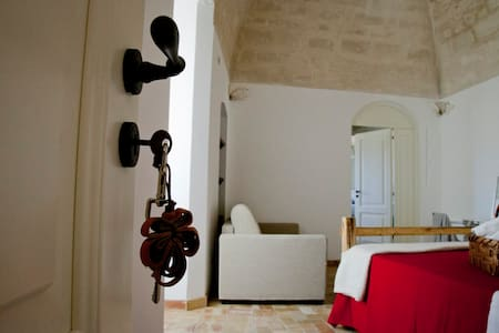 L'Albero di Eliana - the nest - Bed & Breakfast