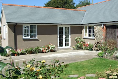 Holiday cottage in North Devon - Bungalow