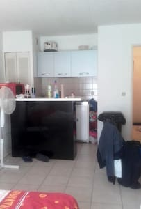 Appartement 32m2  à Roissy en frnace - Roissy-en-France - Byt