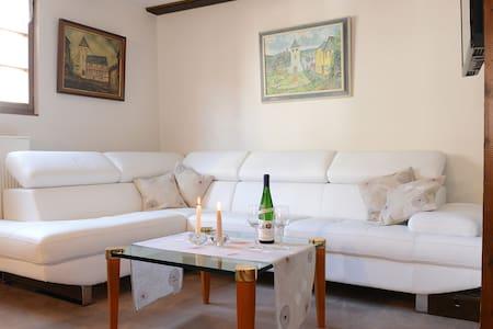 Stilvolle Ferienwohnung Cochem - Cochem - House
