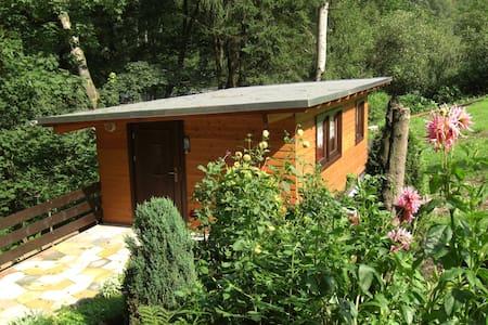 Gemütliches Ferienhaus in der Sächsischen Schweiz - Bungalow