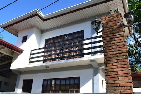 BPB Transient House - Vigan City - Rumah