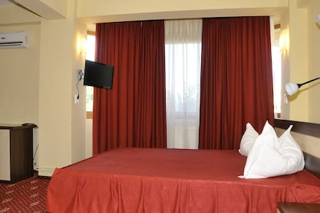 Room with double bed - Jiné
