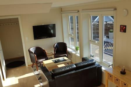 3 room apartment in quiet area - Apartamento
