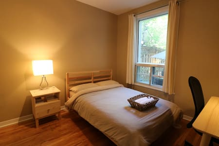 **BEST LOCATION IN MONTREAL!!** - Apartment